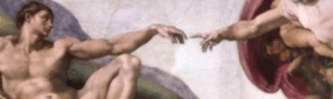 Gott erkennen in Genesis – Der Schöpfer-Gott
