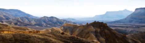 NUMERI | Das Buch der Wüstenwanderung Israels