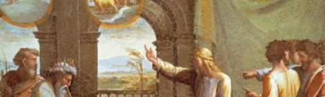 Joseph, der Traumdeuter des Pharaos