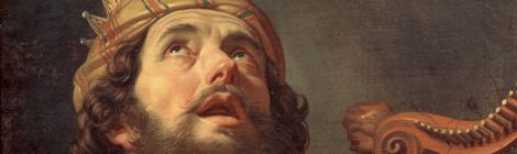 1SAMUEL | Begründung des Königtums