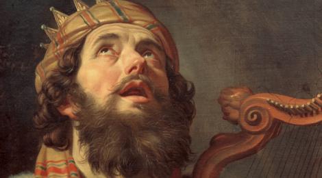 Von der Theokratie zur Monarchie