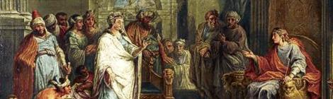 2CHRONIK | Gott ist treu!