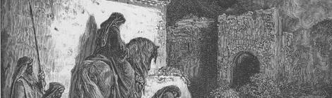 NEHEMIA | Mauern und Tore
