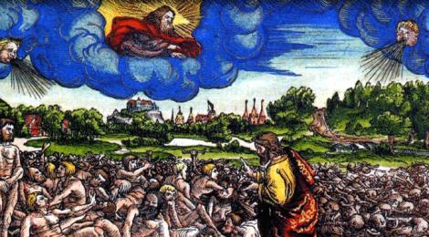 HESEKIEL | Der HERR spricht