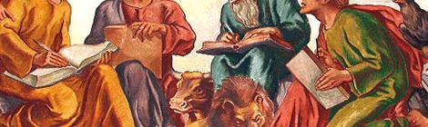 MARKUS | Christus, der Knecht Gottes