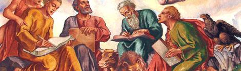 MARKUS | Der zweite Evangelist