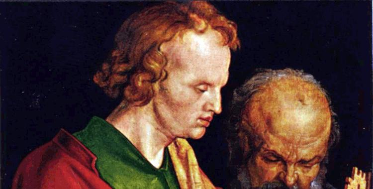 JOHANNES | Der vierte Evangelist