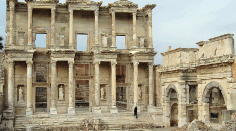 TIMOTHEUS in Ephesus